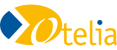 OTELIA PMS Cloud logo