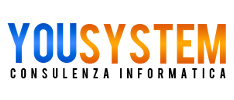 YouSystem consulenza informatica